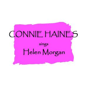 Sings Helen Morgan