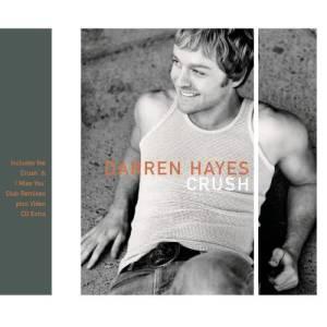 Crush (1980 ME) dari Darren Hayes