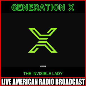 Album The Invisible Lady from Generation x
