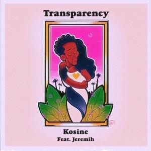 Jeremih的專輯Transparency (Explicit)