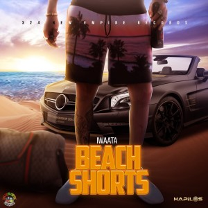 Album Beach Shorts from I Waata
