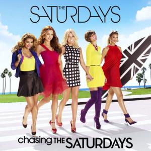 Chasing The Saturdays dari The Saturdays