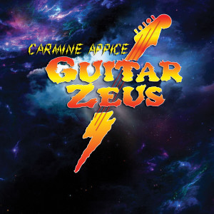 Album Guitar Zeus from Carmine Appice