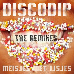 Meisjes Met IJsjes 2011 Discodip