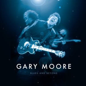 Album Blues and Beyond from Gary Moore