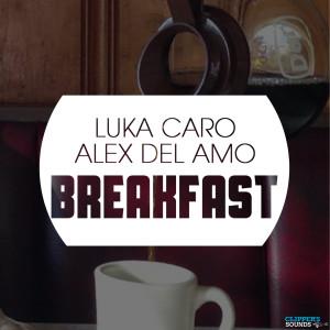 Album Breakfast from Alex Del Amo