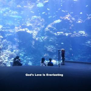 Album God's Love Is Everlasting from Carlo Juanola