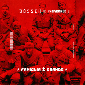 Album Famiglia è Grande(Explicit) from Dosseh
