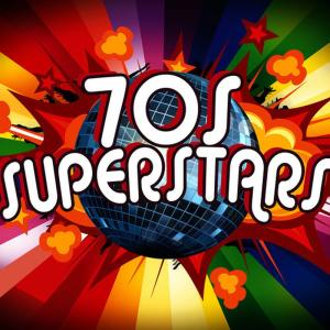 Album 70s Superstars from 70s Movers & Shakers