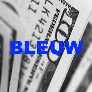 Album BLEUW from Rich Gang
