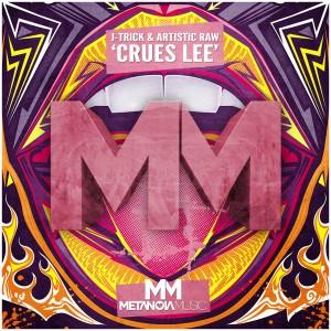 Album Crues-Lee from J-Trick