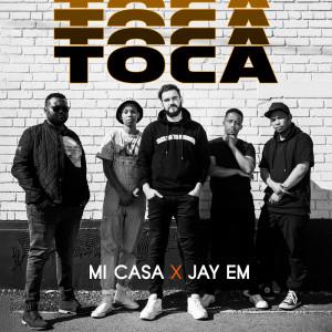 Album Toca from Mi Casa
