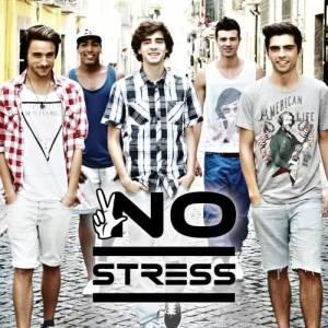 No Stress dari No Stress