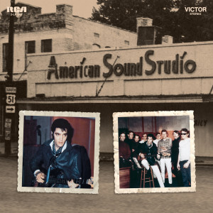 Elvis Presley的專輯American Sound 1969
