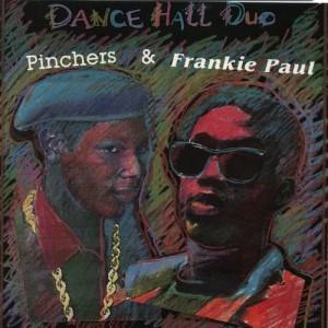 Album Dancehall Duo from Pinchers