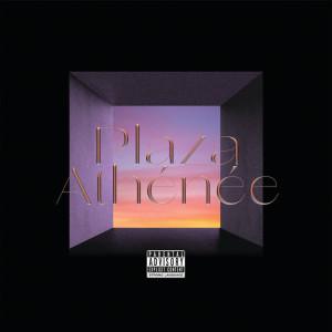 Album Plaza Athénée (Explicit) from Booba