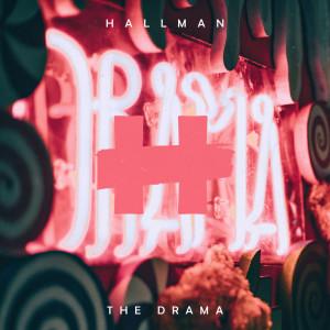 Album The Drama from Hallman