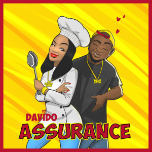 Listen to Assurance song with lyrics from DaVido