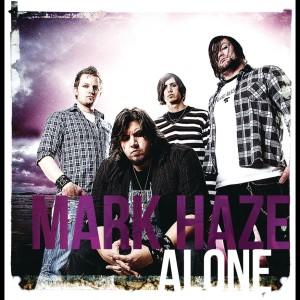 Album Alone from Mark Haze