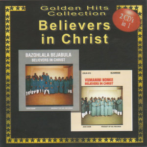 Album Golden Hits Collection from Believers In Christ