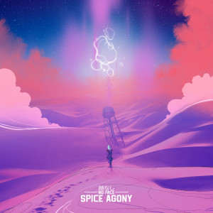 Album Spice Agony from No Face