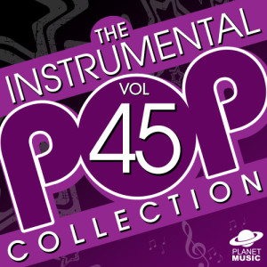 The Hit Co.的專輯The Instrumental Pop Collection, Vol. 45