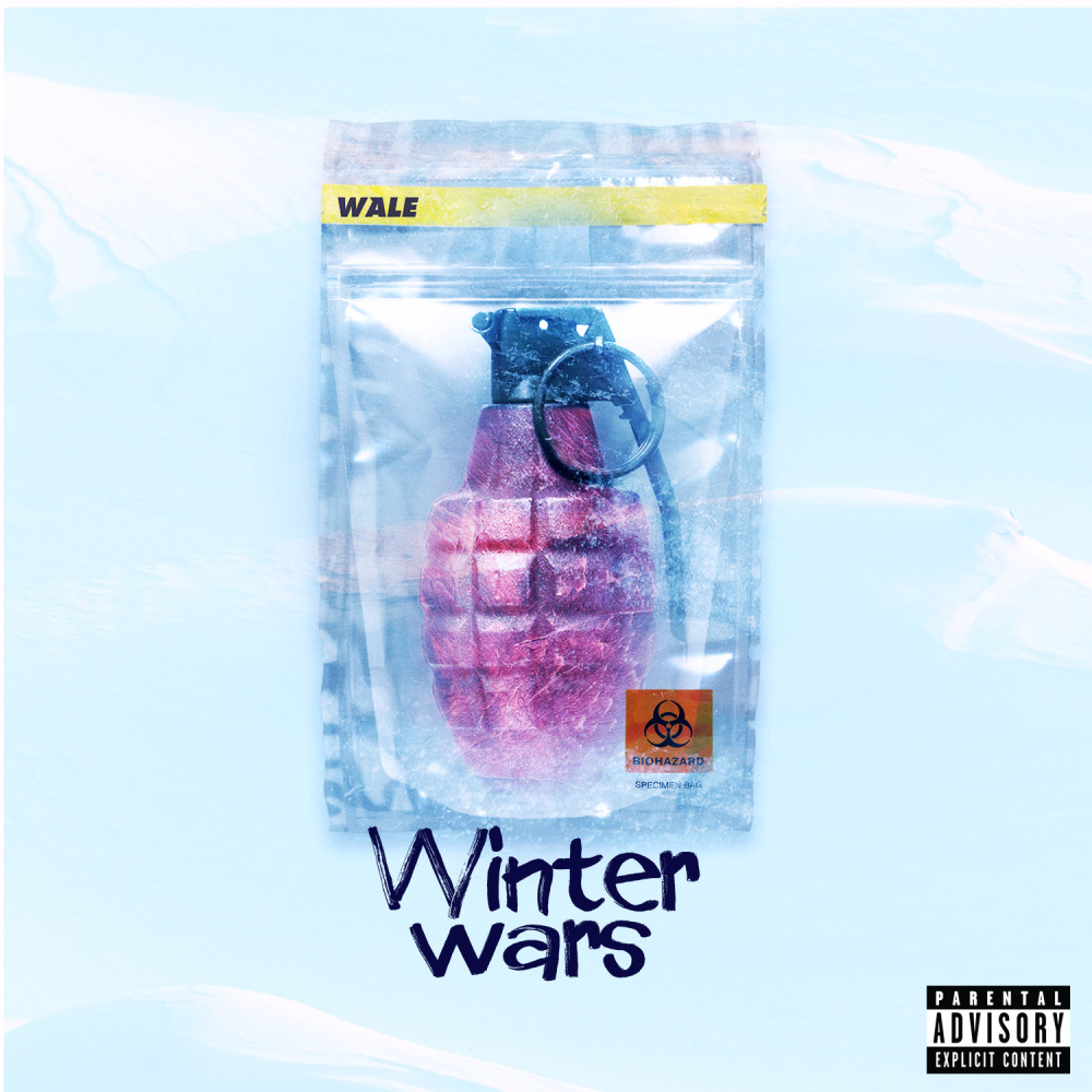 Winter Wars 2018 Wale