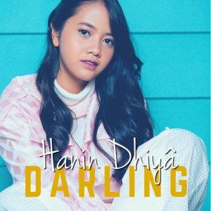 Dengarkan Darling lagu dari Hanin Dhiya dengan lirik
