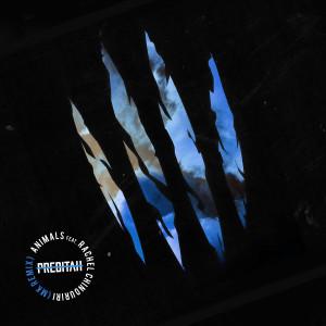 Animals (feat. Rachel Chinouriri) (MK Remix) dari Preditah