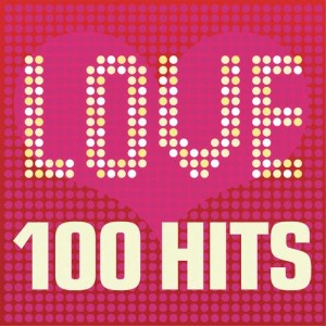 Album Love Songs - 100 Hits: Ballads, sad songs and tear jerkers inc. Beyonce, Michael Jackson and John Legend from Various Artists