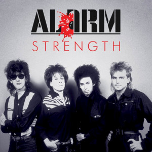 อัลบั้ม Strength 1985-1986