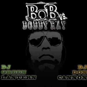 B.O.B.的專輯B.o.B vs. Bobby Ray