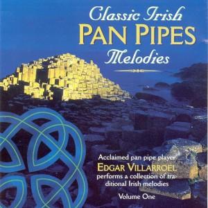 Album Classic Irish Pan Pipes Melodies - Volume 1 from Edgar Villarroel