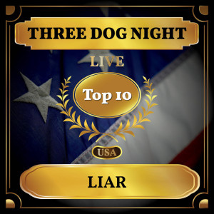 Album Liar from Three Dog Night
