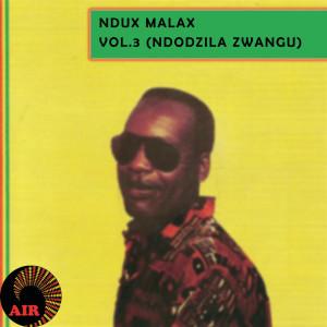 Album Ndodzila Zwangu from Ndux Malax
