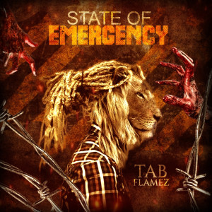 Album State of Emergency from TAB Flamez