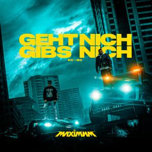 Album GEHT NICH GIBS NICH from KC Rebell