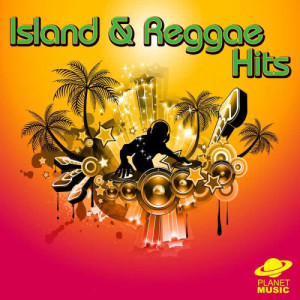 The Hit Co.的專輯Island and Reggae Hits