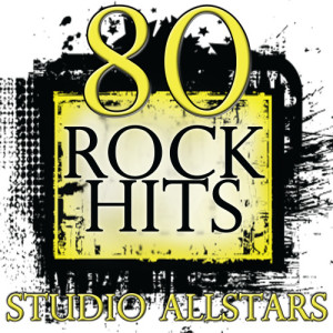 Album 80 Rock Hits from Various Artists