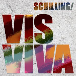 Album Vis Viva from Peter Schilling