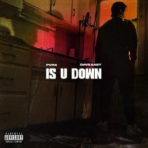 Album Is U Down from Pvrx
