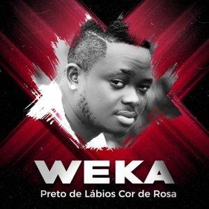Album O Preto Dos Lábios Cor de Rosa from Weka