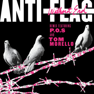 Without End 2016 Anti-Flag