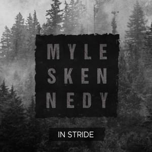 Album In Stride from Myles Kennedy