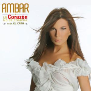 El Cata的專輯Mi Corazón No Se Compra (feat. El Cata) - Single
