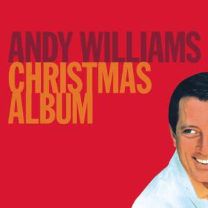 Andy Williams的專輯Christmas Album
