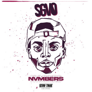 Album NVMBERS from SGVO