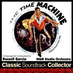 The Time Machine (Original Soundtrack) [1960]