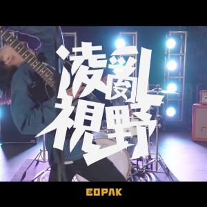 COPAK的專輯凌亂視野