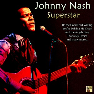 Album Superstar from Johnny Nash